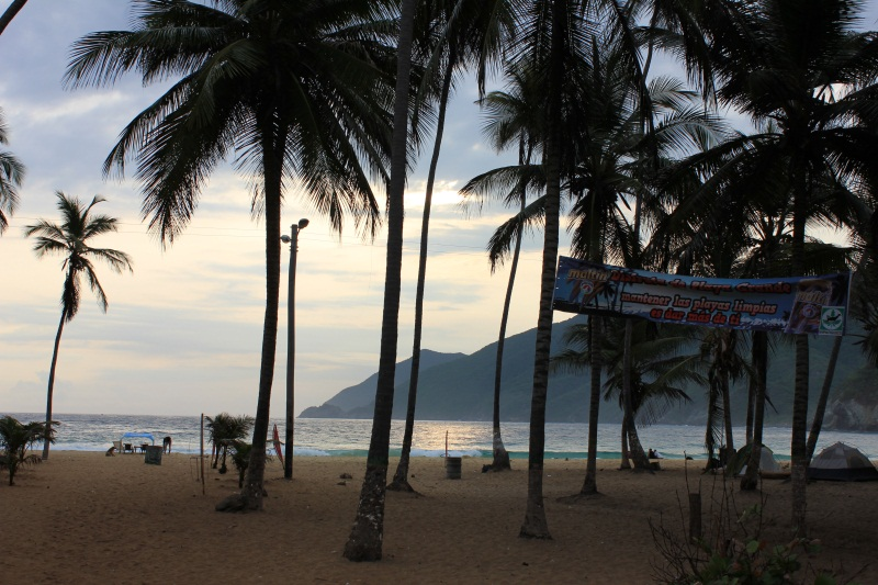 Playa Grande - Puerto Colombia - Chorini