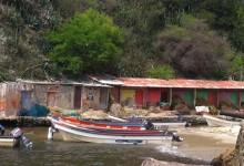 Puerto Colombia - Chorini, Venezuela