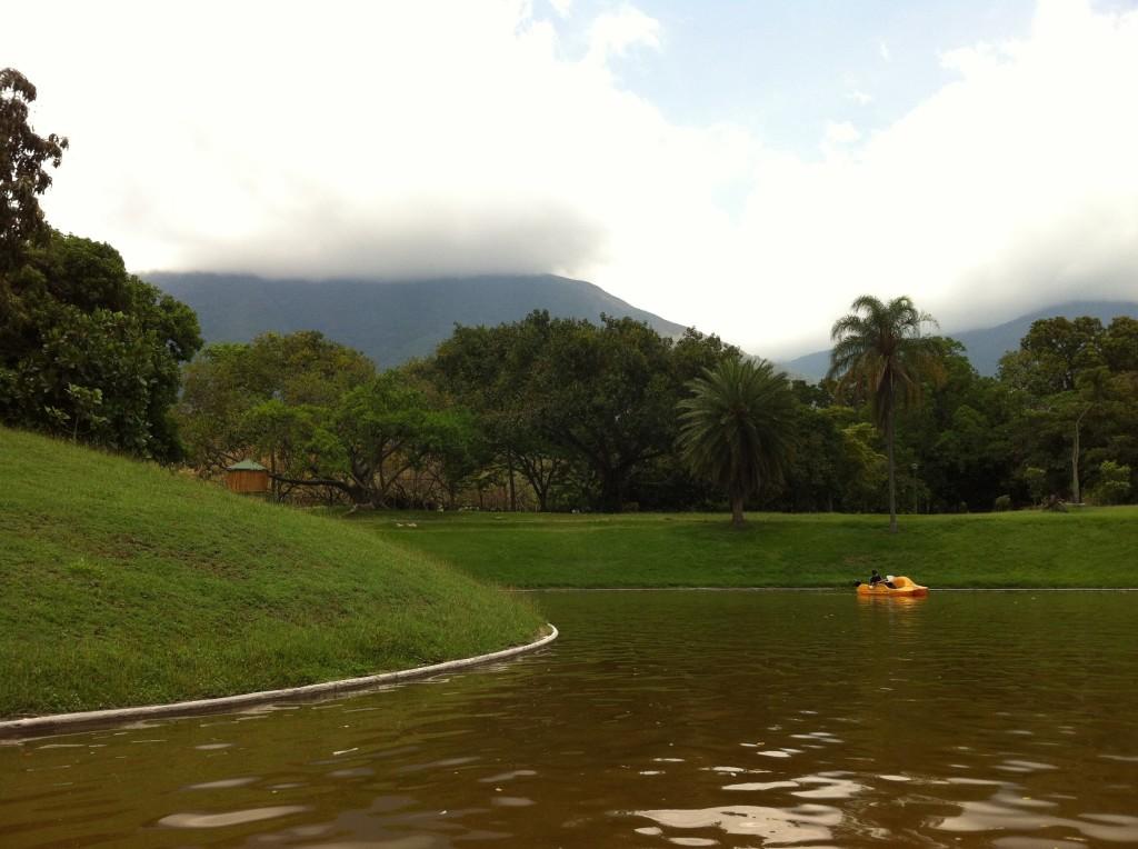 Parque Del Este, Caracas
