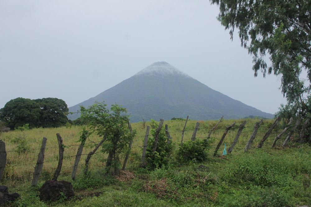 Volcano Concepcion - Ometepe