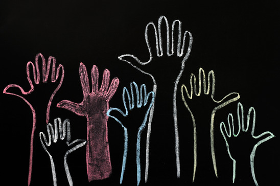 Skills for volunteering