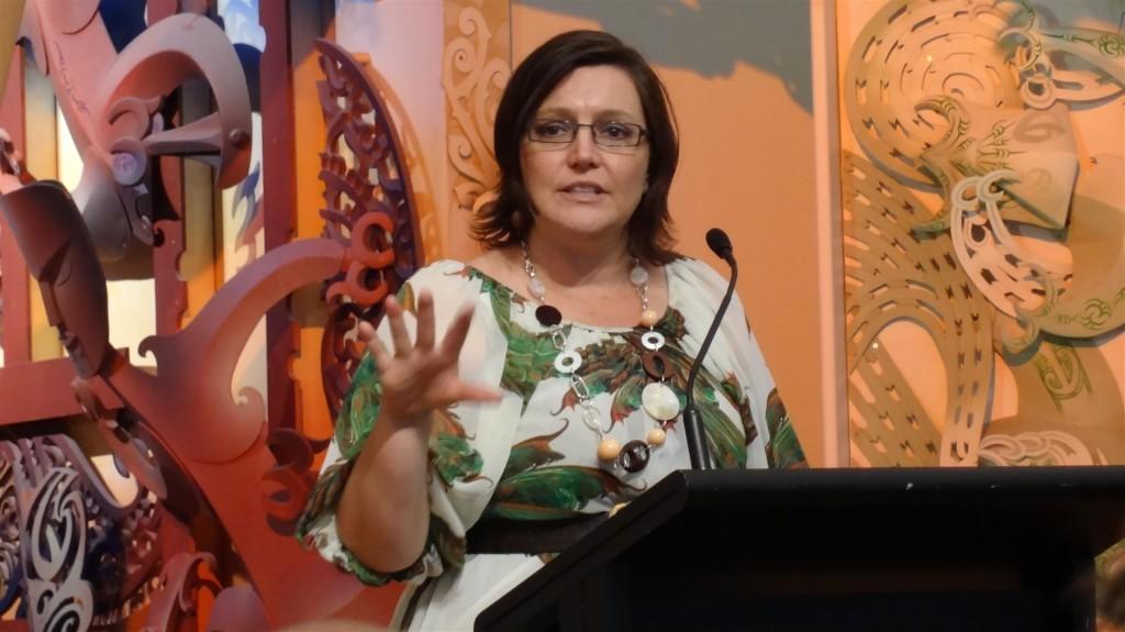Rochelle Stewart-Allen - Daya Trust