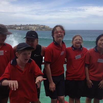 Tracey Ayton - Little Heroes Swimming Academy