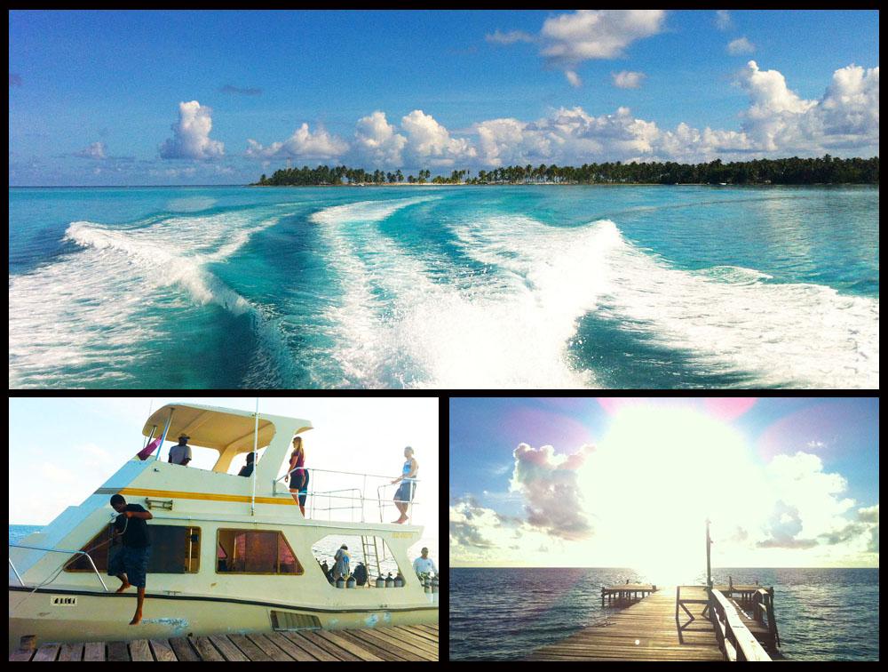 Dive the Blue Hole Belize