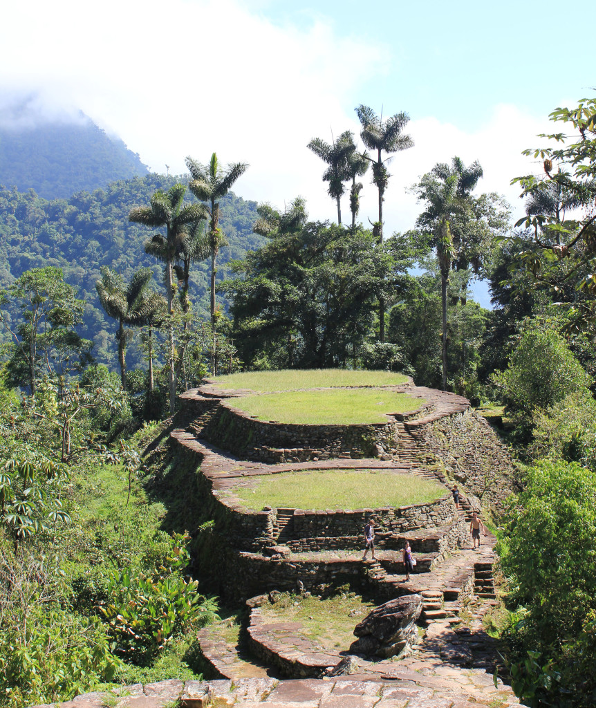 Ciudad Perdida - The Lost City