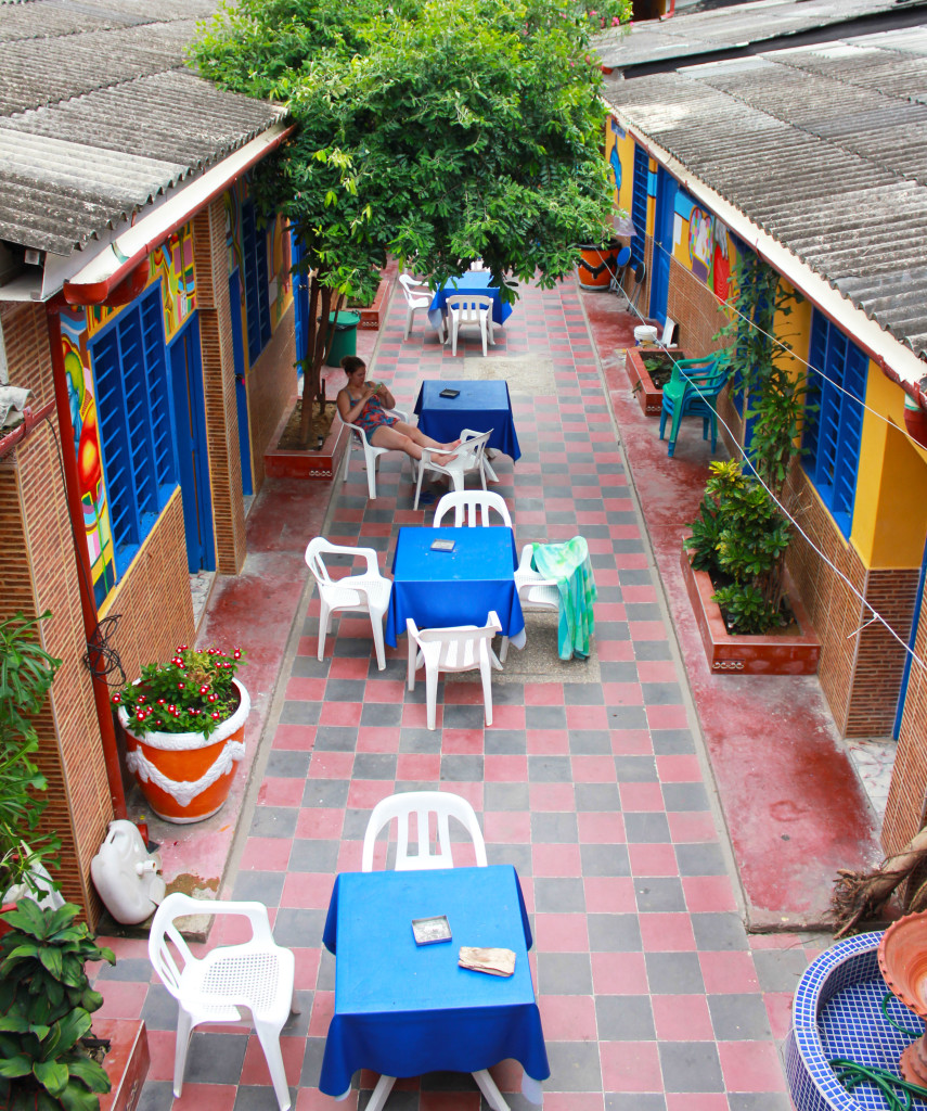 Hostel Cartagena