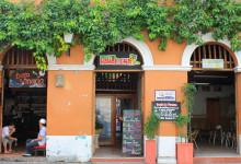 Mamallena Hostel Cartagena