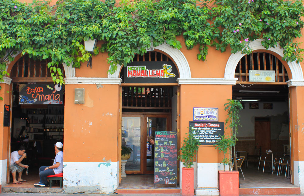 Mamallena Cartagena