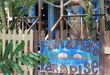 Panama's Paradise