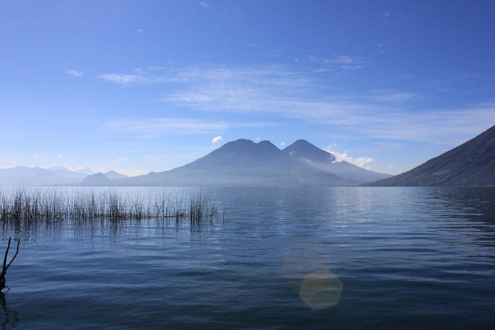San Marcos, Lake Atitlan