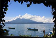 Lake Atitlan - La Iguana Perdida