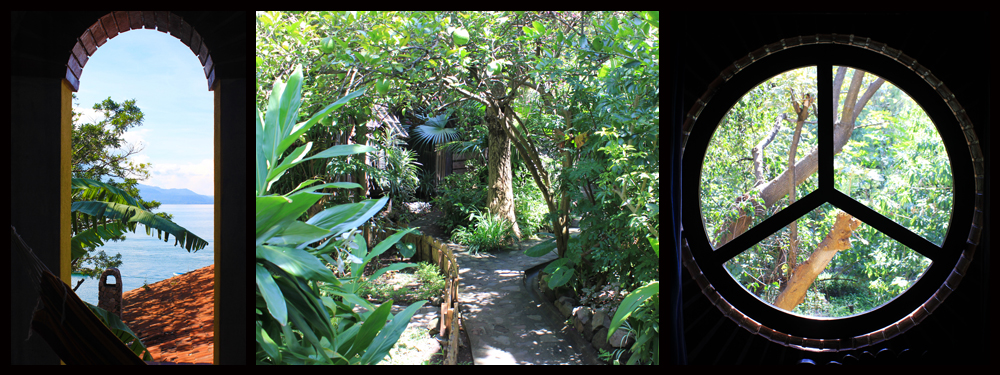 Hotel Lake Atitlan - Iguana Perdida