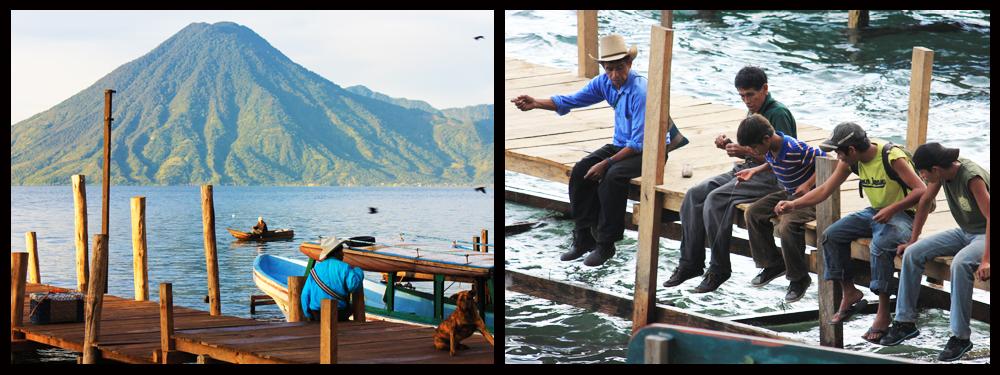 Hotel Lake Atitlan - La Iguana Perdida