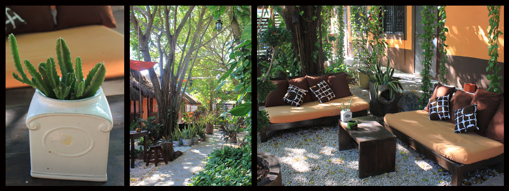 Secret Garden Hotel Tulum