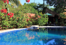 Don Diego de la Selva Hotel Tulum