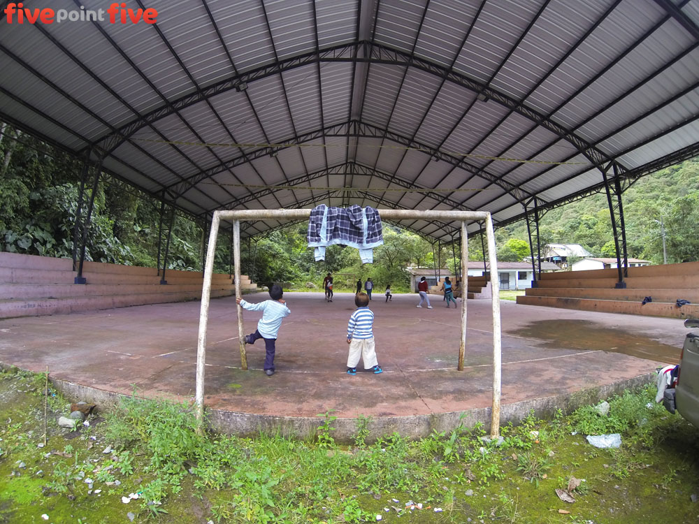 Football field - Football pitches