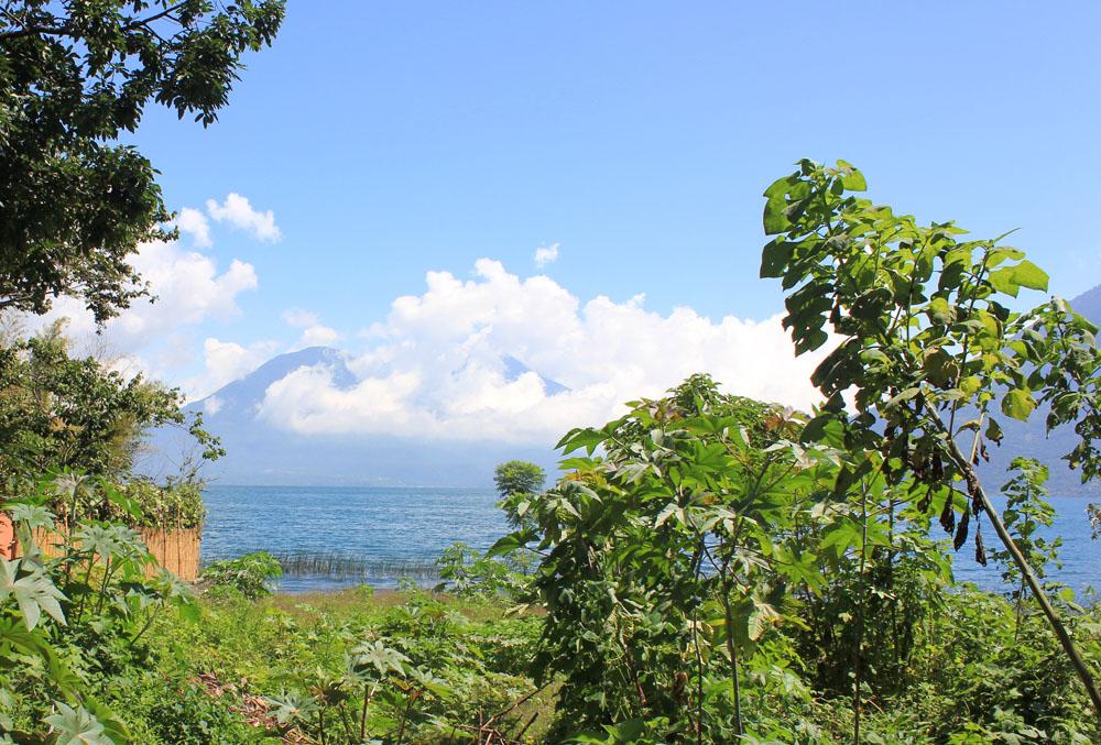 San Marcos - Lake Atitlan