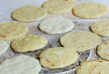 Tortillas for the hungry