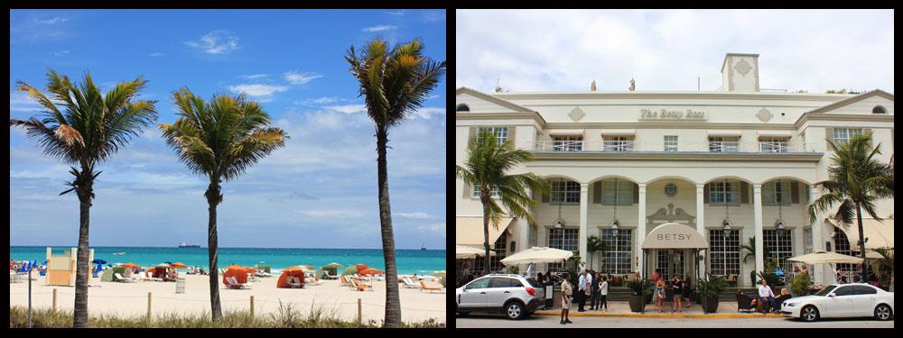 Betsy Hotel - South Beach