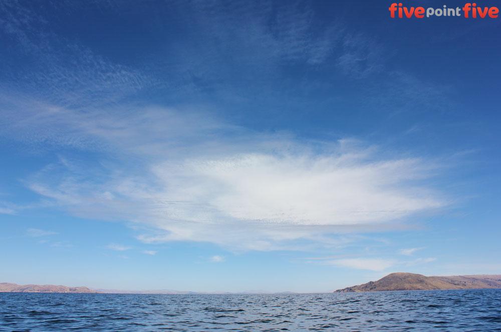 Taquile Island, Peru