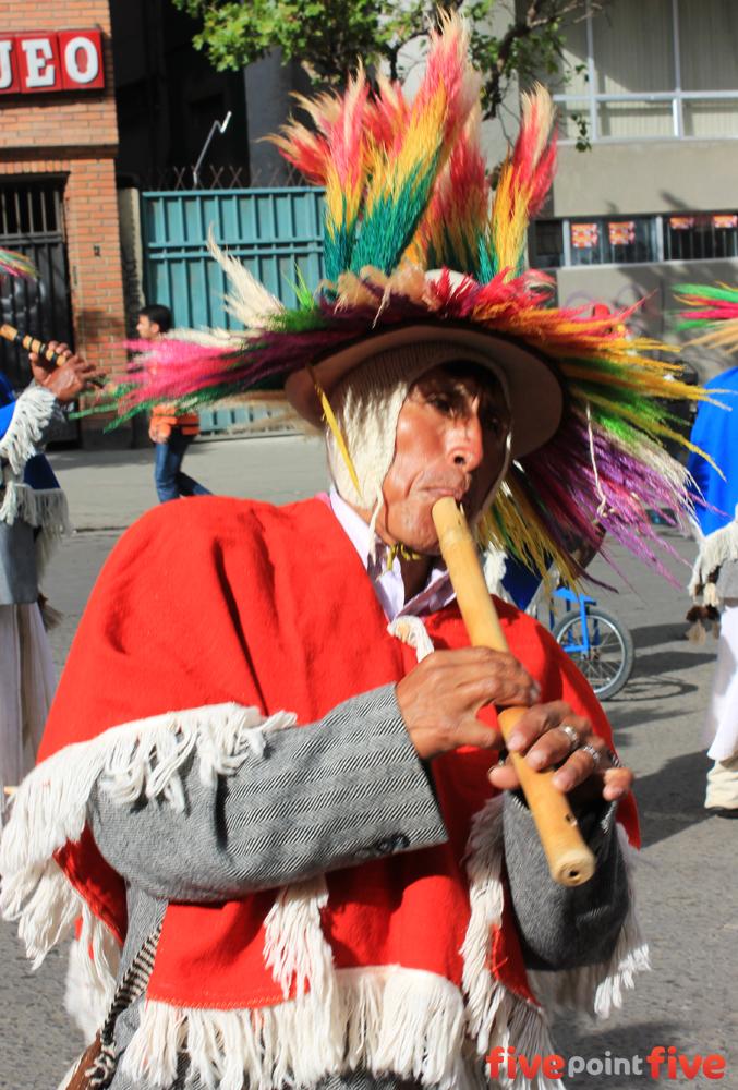 Bolivian Culture