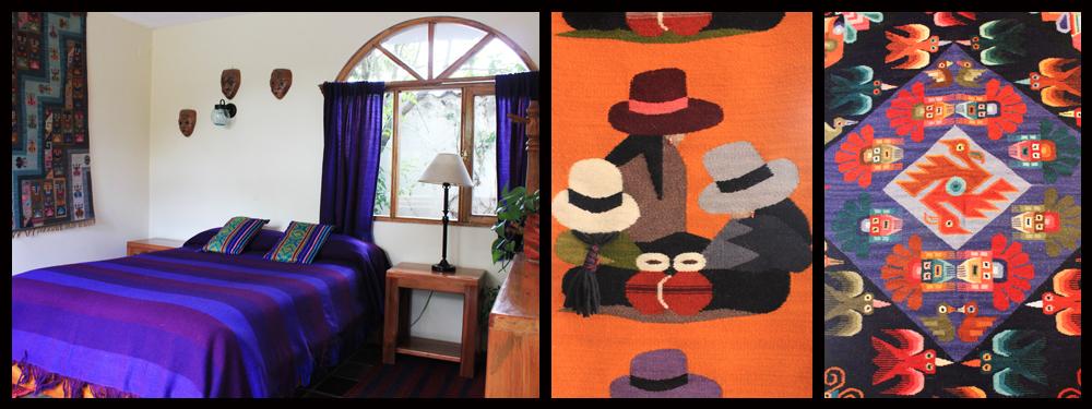 Posada Del Quinde Hotel Otavalo