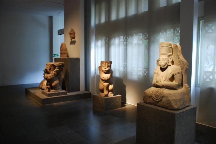 Saigon Museum