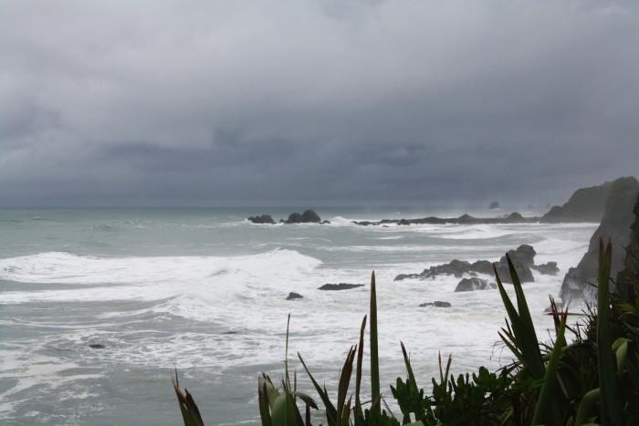 West Coast South Island New Zealand