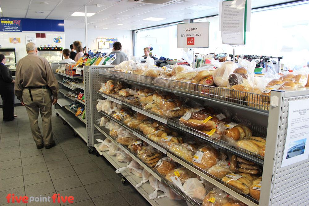 Just Zilch - Free Supermarket