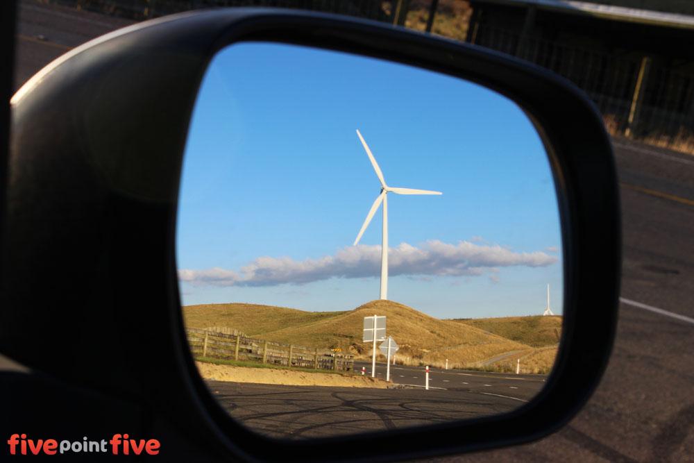 Windmills Palmerston North