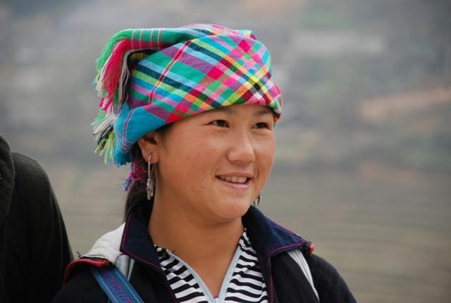 Discover Sapa, North Vietnam