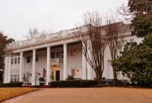 Fairview Inn, Jackson, Mississippi