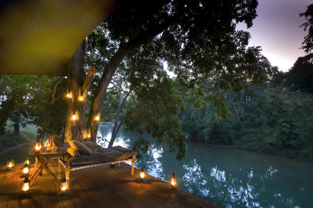 Banjaar Tola - Luxury Glamping India