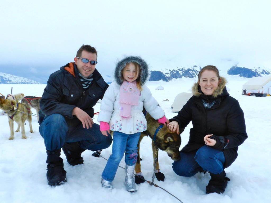 Rebecca Kersten - Happy Travel with Kids