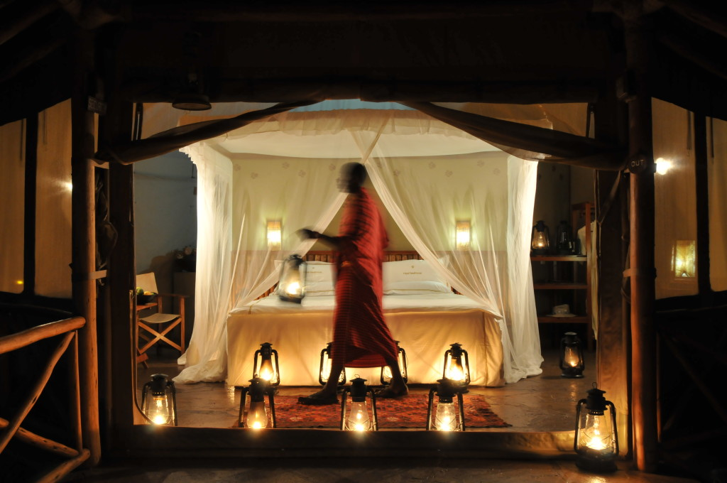 Severin Safari Camp, Kenya - Luxury Glamping