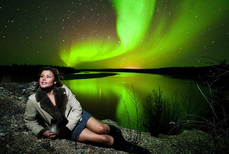 Karl Johnston - Photographer - Adventure Model