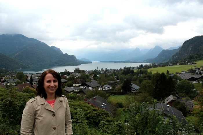 Tour Group Travel: Austrian Countryside
