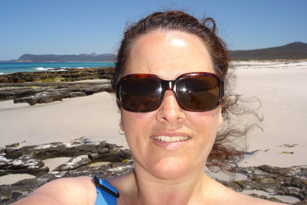 Amanda Woodward - Family Friendly Accommodation