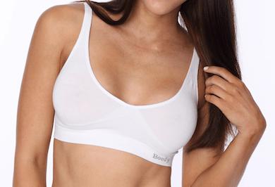 Boody Shaper Crop - comfy travel underwear