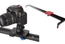 Koolerton Video Camera Slider