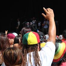 Ragamuffin Music Festival, New Zealand