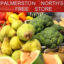 Free Supermarket for the Hungry, New Zealand