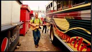 The Chicken Bus Song