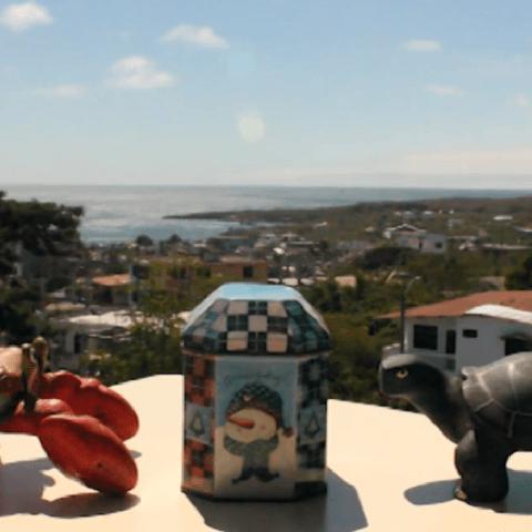 Galapagos Eco Lodge