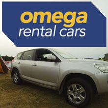 Rental Car Promotional Video, New Zealand