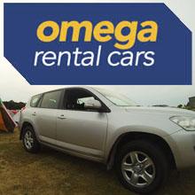 Rental Car Promotional Video, New Zealand