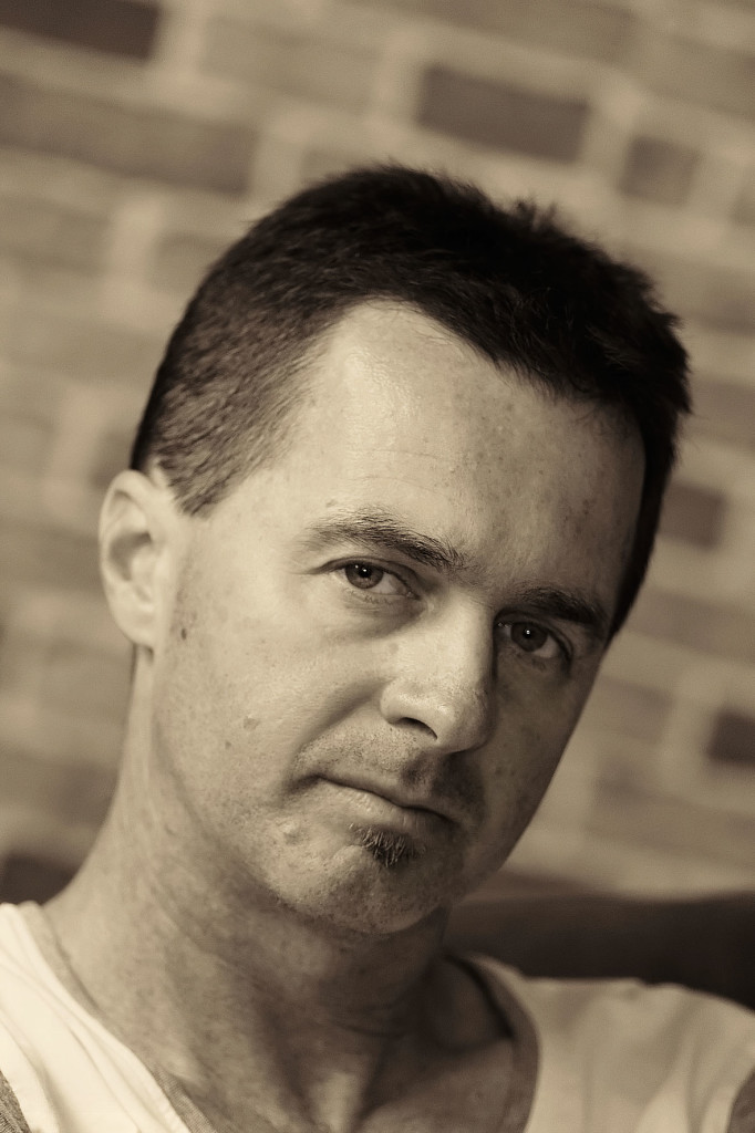 Peter Yandle