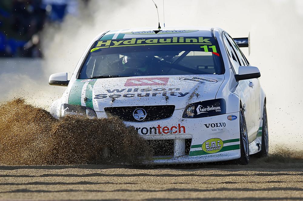 Peter Yandle - Bathurst 1000 Endurance Motor Race