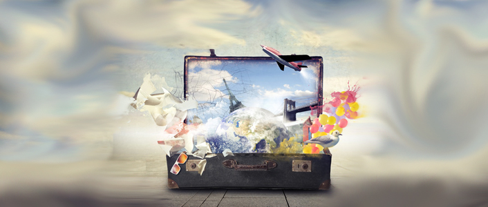 Travel Lifestyle Design