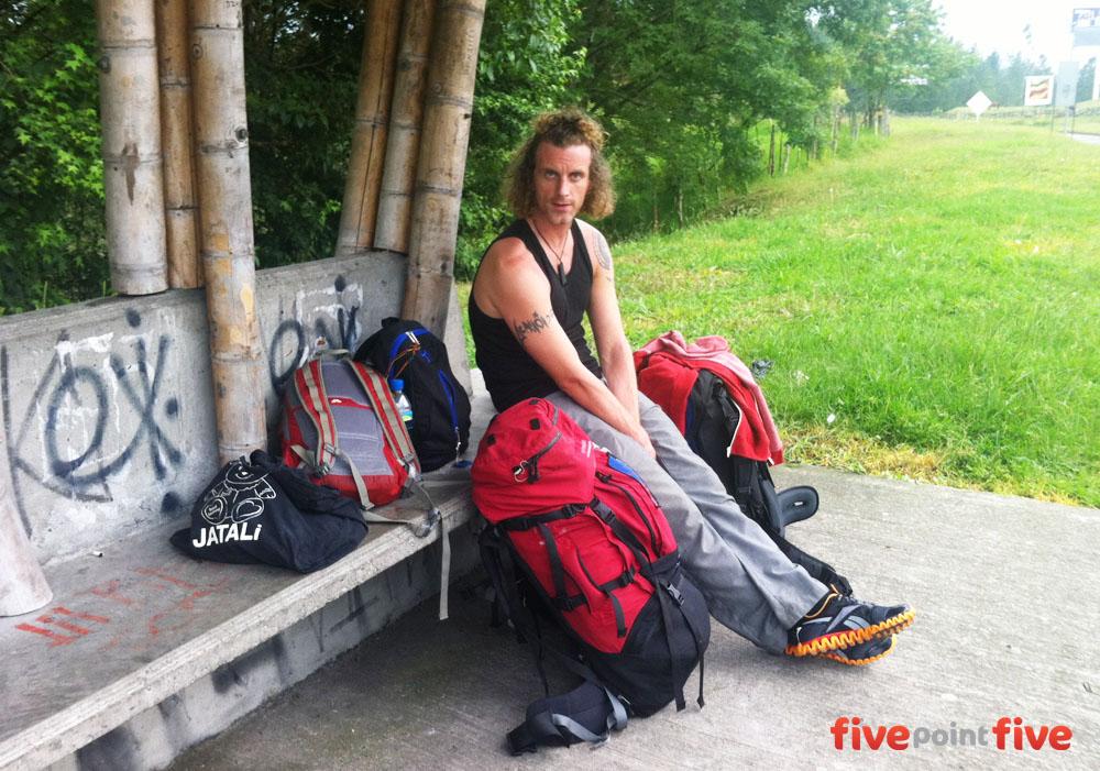 Kathmandu Backpack Travel